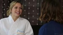Mia Malkova sure knows how to give a Nuru massage