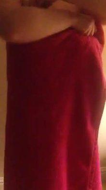 Towel Flash
