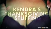 Kendra Lust - Kendra's Thanksgiving Stuffing