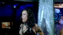 Jennifer Tilly - Dancing at the Blue Iguana