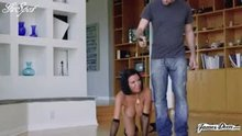 Veronica Avluv - MILF on a Leash