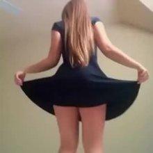 Lil' Black Dress