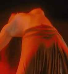 """Jessica Chastain in """"Salome"""""""
