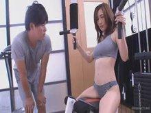 Julia | Sweaty Body Fitness Club
