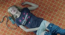 """Helene Bergsholm in """"Turn Me On, Dammit! (2011)"""""""