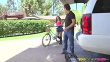 Kimmy Granger | Bikes and Buttplugs