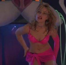 Rachel McAdams stripper scene from The Hot Chick