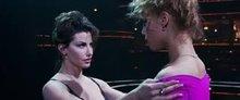 Gina Gershon & Elizabeth Berkley - Showgirls (1995)
