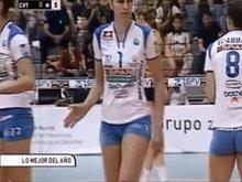 Volleyball Tenerife (2007)