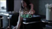 [NuruMassage] Victoria June- The Class Nerd