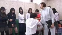 Asahi Mizuno   Teachers Pet