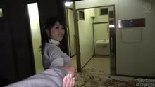 Shunka Ayami | Bathroom quickie