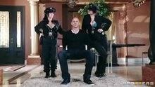"Jayden Jaymes and Jenna Presley, ""Enhanced Interrogation"""