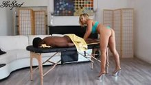 Kagney Linn Karter - MILF Massage 2