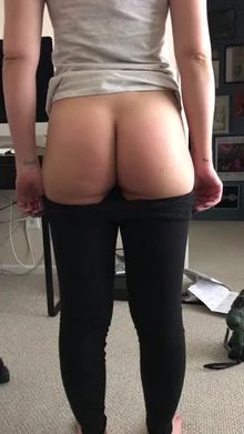 The Struggle is Real (f)