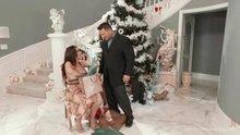 Aleksa Nicole wants one last gift for Christmas.