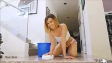 Dillion Harper - Full Service Maid
