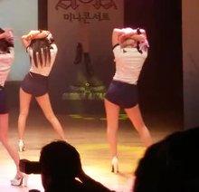 AOA - Seolhyun & Choa