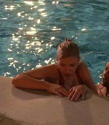 Scarlett Johansson in Scoop