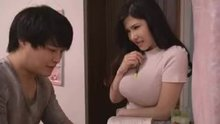 Anri Okita - My GF's Elder Sister Tempts Me With Her Big Tits and Openness to Being Creampied