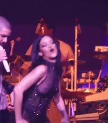 Rihanna - Grindin