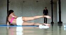 Carolina Abril | Arousing Flexibility