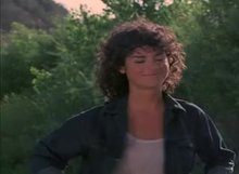 Betsy Russell in 'Tomboy'