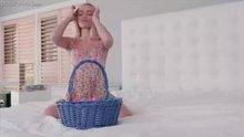 Alex Grey (Naked Easter Egg Hunt)