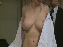 Julia | The Slutty Female Doctor