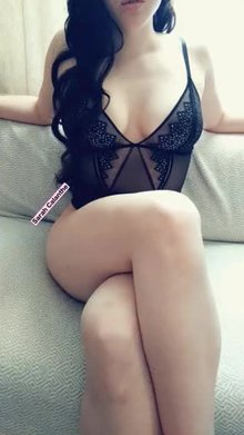 Spreading my legs ;) - Add my Snapchat