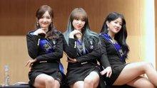WJSN - Exy, Xuan Yi, Chengxiao