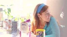 Chloe Morgane - Chocolate Milk And Creampie