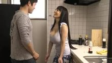 Hitomi Tanaka | A Horny Slut With Big Tits Steals Her Best Friend's Boyfriend