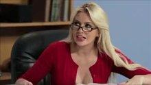 Gigi Allens - Hot for Teacher