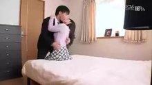 Ai Uehara - Horny Housewife having an affair