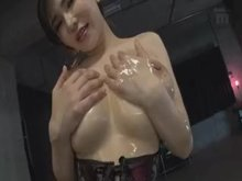 Anri Okita | Teasing Slut