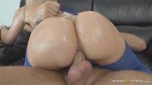 pawg slomo anal