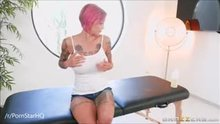 Spectacular Anna Bell Peaks