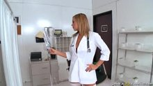 Bree Olson nurse of your dreams