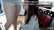 BJ 평강 in a very risky BJ Couples stream