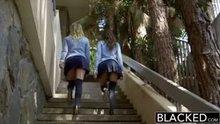 Riley Reid & Dakota James | Blacked