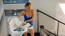 Alexis Fawx - Dirty Laundry