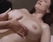 Mimi Rogers Full Body Massage Plot