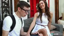 Charity Crawford - One Lucky Nerd