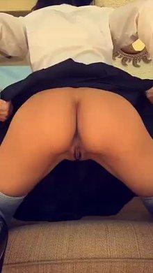 Nice ass & pussy