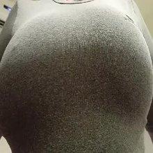 I think we need a big boob gif today