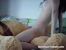 Big teddy