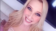 Samantha Rone - creamy mouthful for a naughty girl