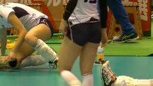 Italian Volleyball Girls