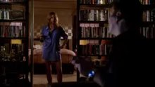 Stana Katic's great plot in castle